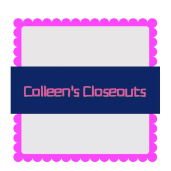 colleencloseout